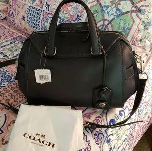 Coach Ace satchel,  handbag 37017 NWT